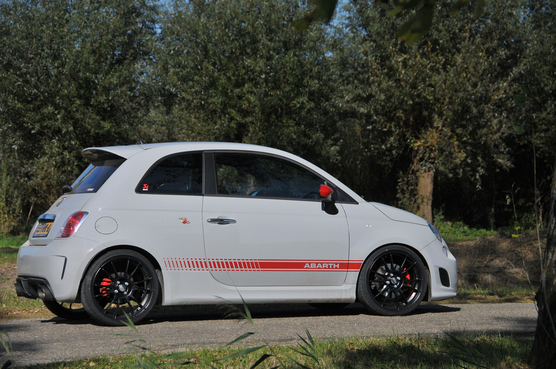 Styling Very Cool Abarth The Fiat Forum